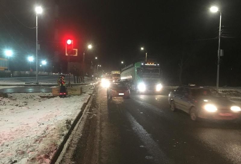 В Кирове за день получили травмы 4 пешехода