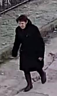 У кировчан просят помощи в розыске 59-летней женщины