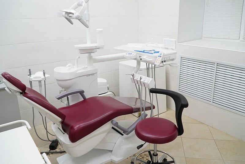 stomatologiya1 Кировскую стоматологическую поликлинику оснастили новым оборудованием