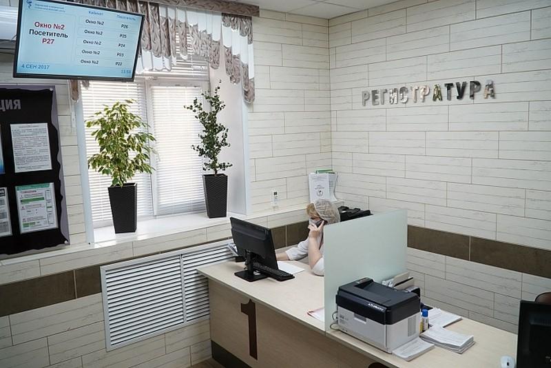 stomatologiya2 Кировскую стоматологическую поликлинику оснастили новым оборудованием