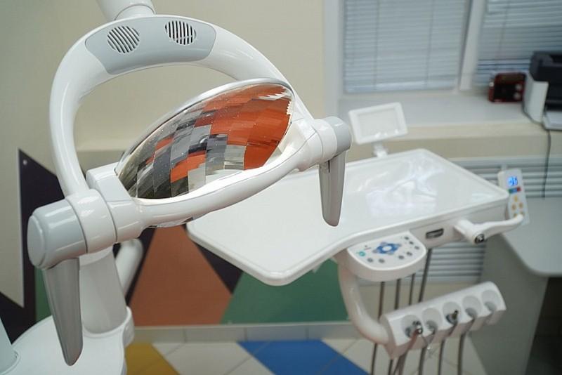 stomatologiya4 Кировскую стоматологическую поликлинику оснастили новым оборудованием