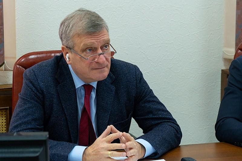 В Кирове в режиме видеоконференцсвязи состоялись заседания рабочих групп Госсовета РФ