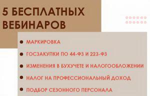 В конце января кировским бизнесменам дадут важные знания бесплатно