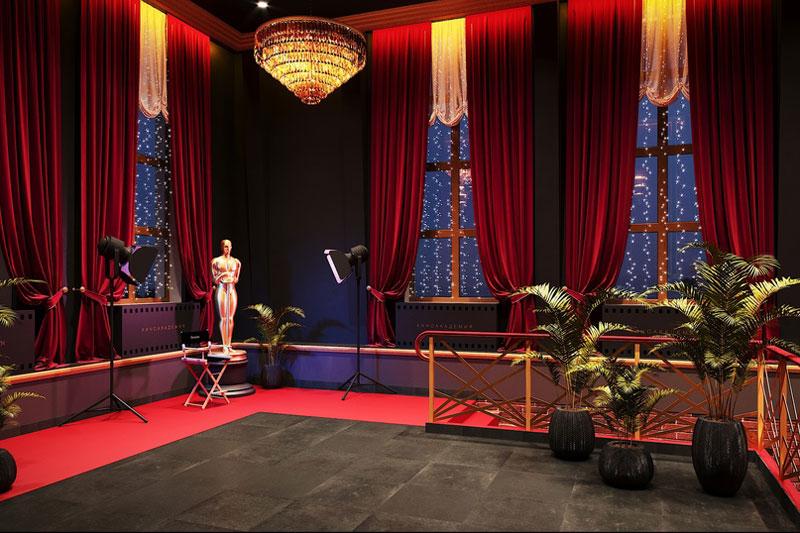 В Кирове откроется кинотеатр премиум-класса