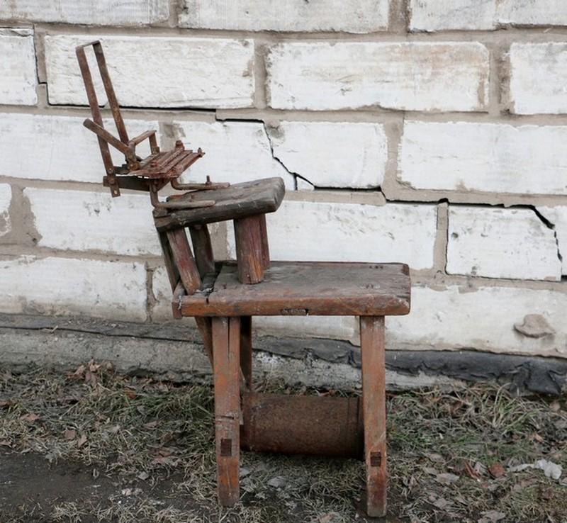 nahodka В Слободском при разборе водонапорной башни обнаружен необычный предмет