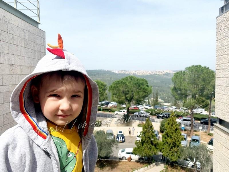 sasha yushkov 1 Мама Саши Юшкова, которому нашли донора из Турции, рассказала о состоянии сына
