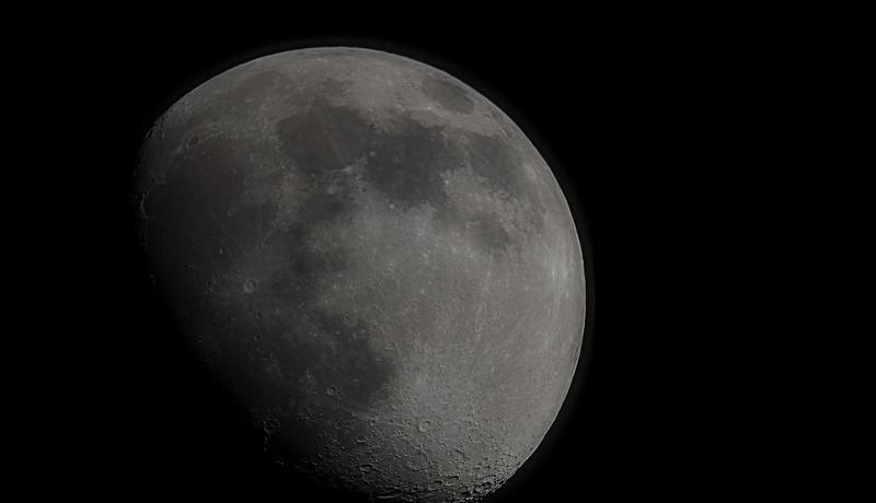 luna Чепецкий школьник сам сделал настоящий телескоп