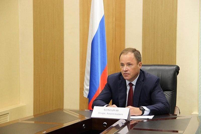 Проведение капремонта дороги Косино – Соколовка – Суна – Мусихи находится на особом контроле