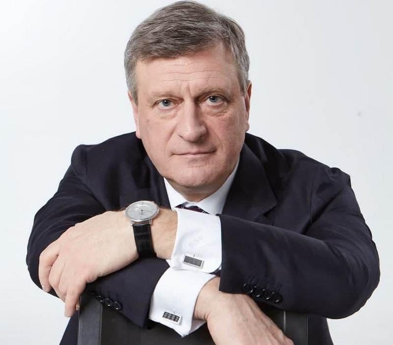 Igor Vasilev Игорь Васильев поднялся в медиарейтинге