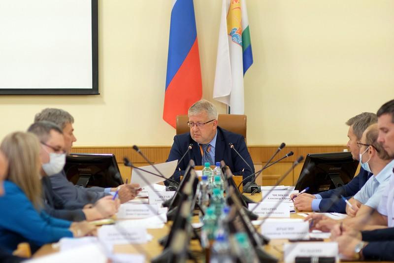 Более 60 км газопроводов протянут к 23 населенным пунктам Кировской области до конца года