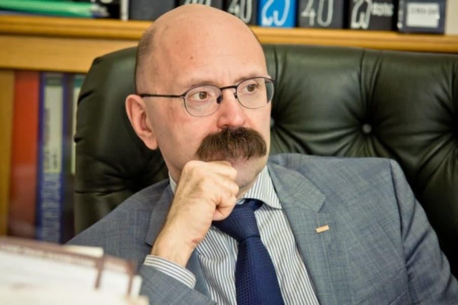 Mauri Андрей Маури назначен членом облизбиркома