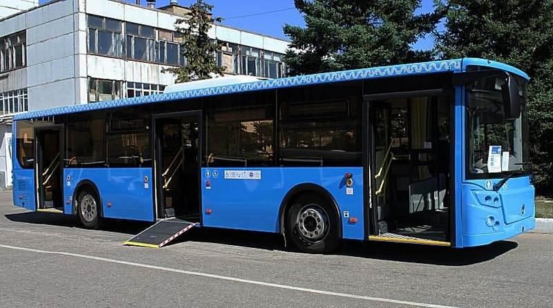 avtobus Обновление автопарка оптимизирует расходы на пассажирских перевозках