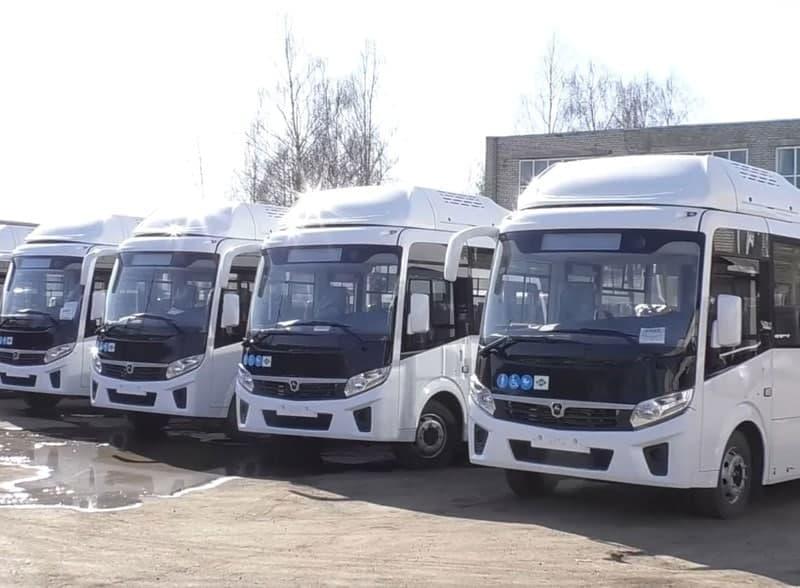 avtobusy 5 вопросов и ответов о закупке новых автобусов для Кировской области