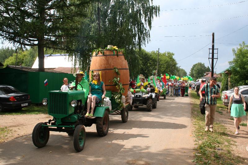 ogurets 13 августа в Кировской области состоится фестиваль «Истобенский огурец»