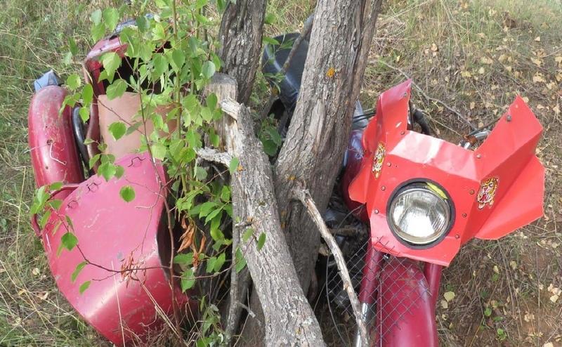 """shabalinskiy rayon dtp В Кировской области погибла женщина, севшая за руль мотоцикла """"Днепр"""""""