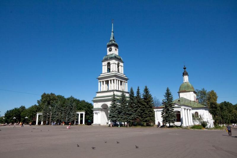 slobodskoy 1 Наконец названа дата, когда в Слободском отметят день города