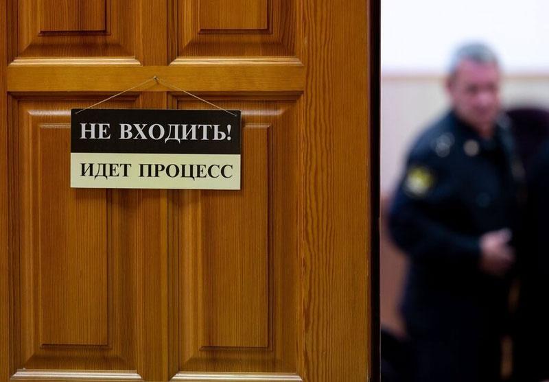 sud В Кирове вынесли приговор экс-директору АТП Николаю Дубровину