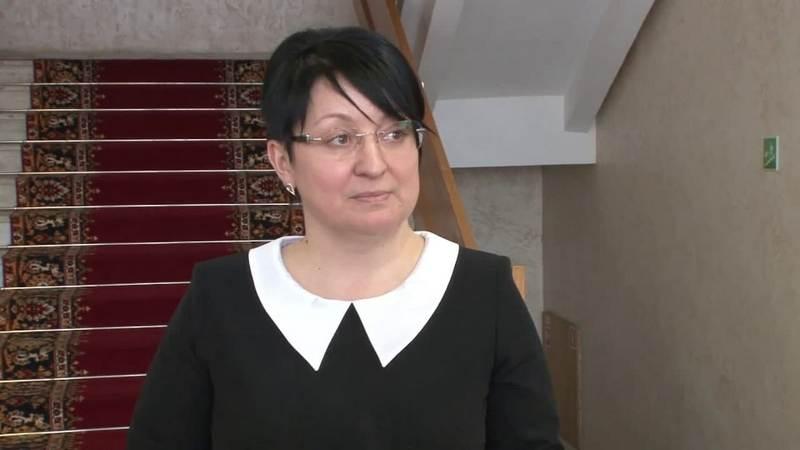 Morozova Спикеру ОЗС выбрали одного заместителя