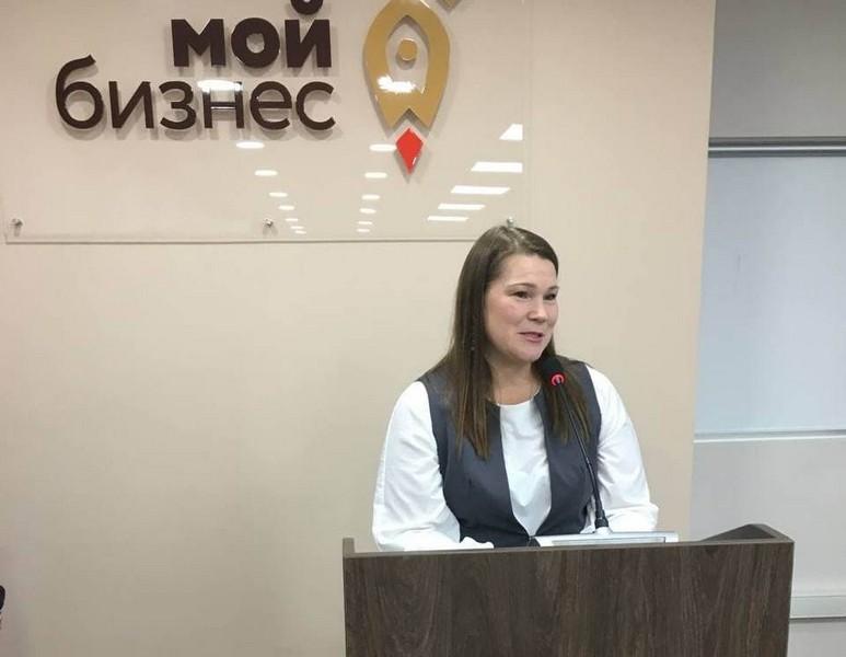 Moy biznes YA sama «Я сама» в Кирове
