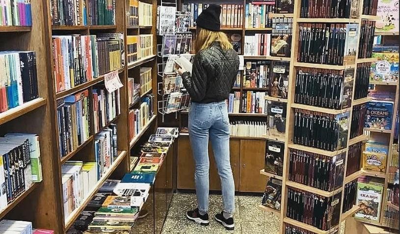 knigi Гарри Поттер и бедный папа: ТОП-10 популярных книг у кировчан