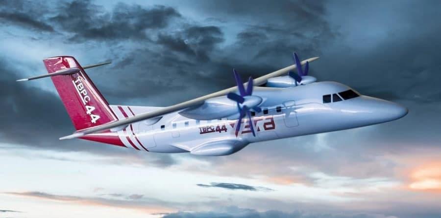 photo 2021 09 06 17 52 24 Кировский завод будет участвовать в создании регионального самолёта