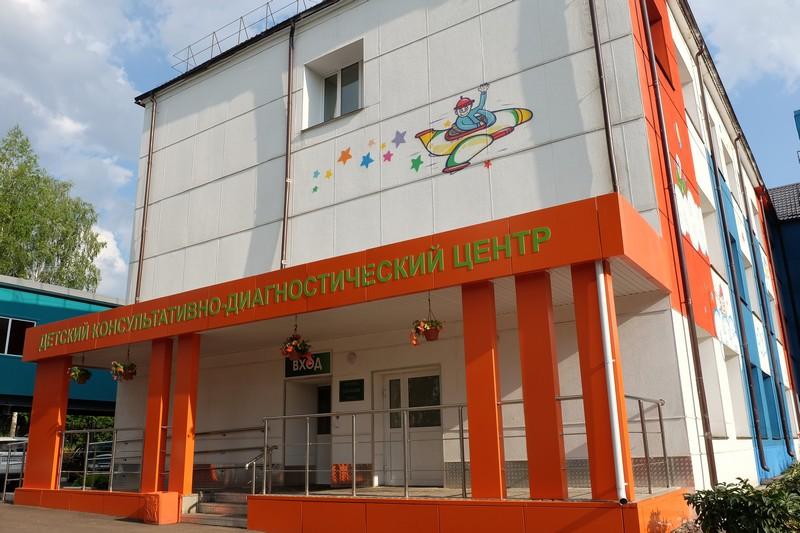 v Detskoy oblastnoy bolnitse 5 В Кировской Детской областной больнице завершена масштабная реконструкция