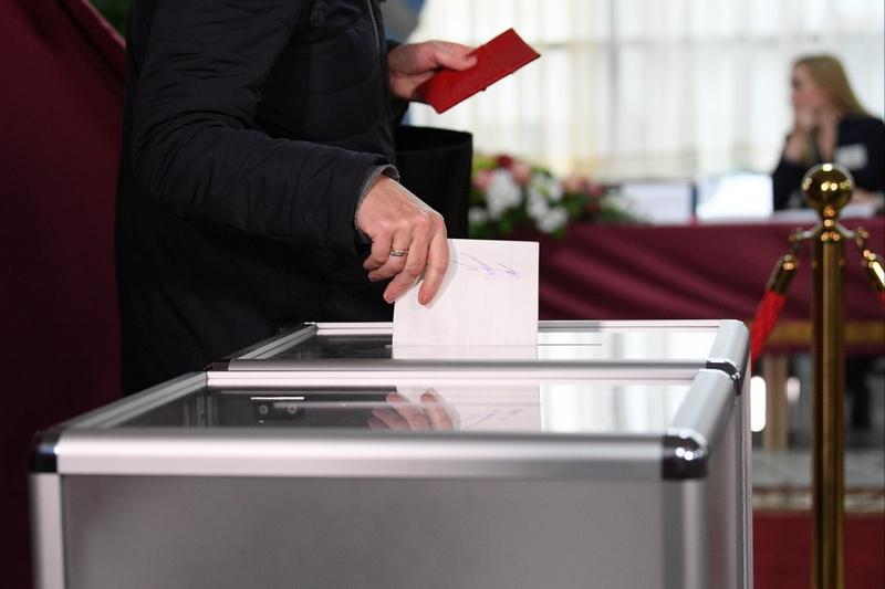 vybory 1 Выборы пройдут безопасно
