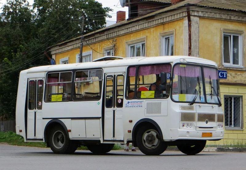 avtobusy В Слободском изменили расписание автобусов