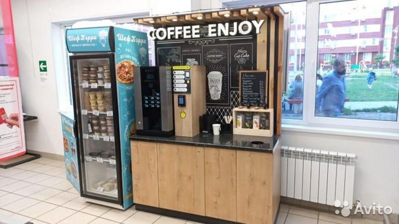 Окупаемость после третьего стаканчика: кировчанам предлагают открыть кофейню
