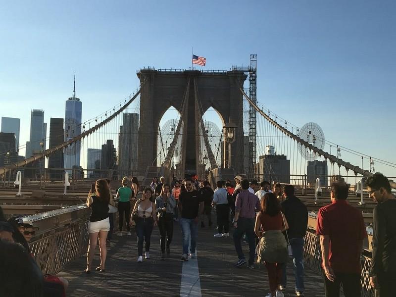 nyu york Увидеть Нью-Йорк и нарисовать